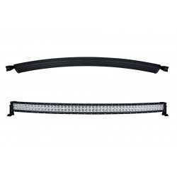 "50"" Cree Led Double Row  Curved Light Bar 288 Watts 6000K White 28000 Lumens 21000 Lumens"