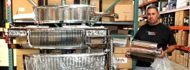 Truck Tek Truck Accessories Wholesale