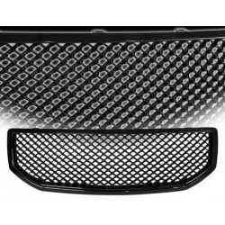 Black Mesh 2008 - 2010 Dodge Caliber Replacement Shell ABS