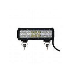 """Led Light bar  17"""" bottom mount 108 watts"""