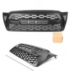 2005-2011 Toyota Tacoma trd style grille replacement shell