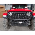 JEEP JL WRANGLER 2018-2019 ANGRYBIRD GRILLE REPLACEMENT VERSION 2