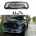 2013-2018 DODGE RAM 1500 REPLACEMENT GRILLE SHELL