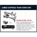 150 Decibel Train Air Horn Kit