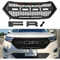 FORD EDGE 2019-2020 RAPTOR STYLE GRILLE WITH DRL AMBER LIGHTS