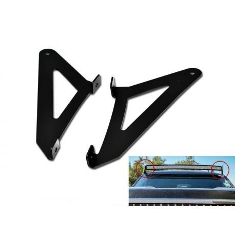 "50""Lightbar Bracket Mount 2014-2015 Chevy Silverado"