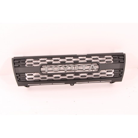 TOYOTA TACOMA 1997-2000 TRD STYLE GRILLE WITH LOGO