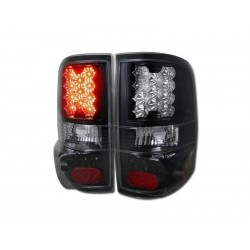 Led Black /Housing 2004 - 2008 Ford F150 P/U KS