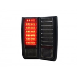 Led Smoke 2002 - 2006 Hummer H2 Tails