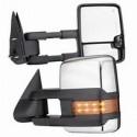 2015 Look Chevy Silverado 2003-2006 Towing mirrors