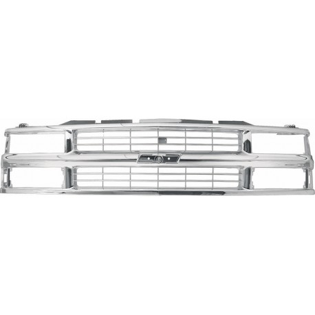 1994-1998 Chevy c-10 Tahoe Suburban  grille  OE Style Shell