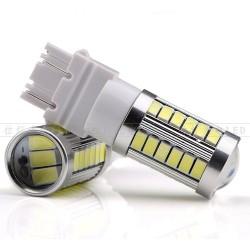 3157 Led white 5 time strobe lights