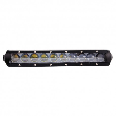 "TRUCKTEK 5D 50 WATTS 10.5"" LIGHT BARS 3200 LUMENS"
